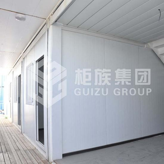 20ft prefabricated house