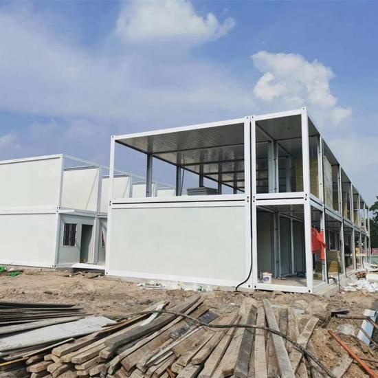 Prefabricated Container Hospital